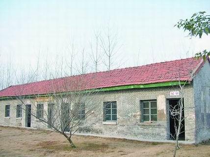 北京赛车PK10投注网站:【解密档案】胡耀邦在信阳黄湖农场的日子