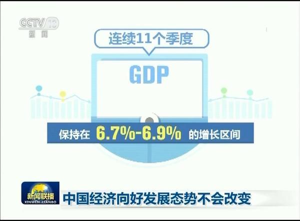 电子游戏网址大全:中国经济向好发展态势不会改变