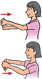 八种简单测试帮你一步识别健康隐患