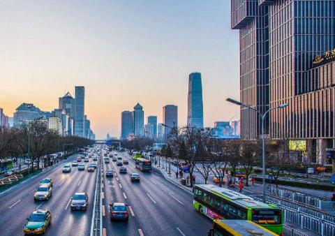 楼市走出高温高热 北京二手房价环比连跌八个月