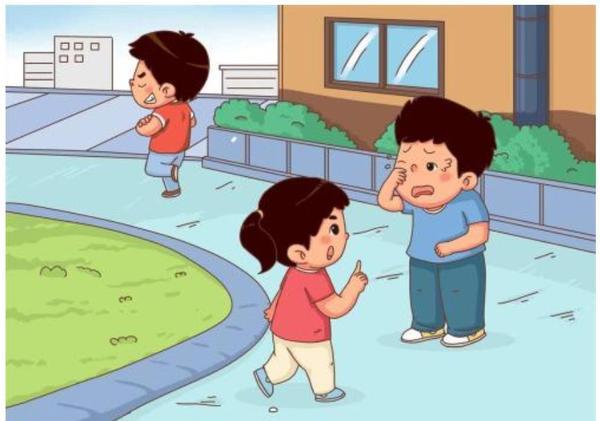 女生遭7名同学掌掴!如何才能让孩子免受欺凌?