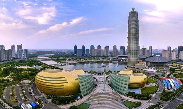 充分发挥郑州国家中心城市龙头引领作用