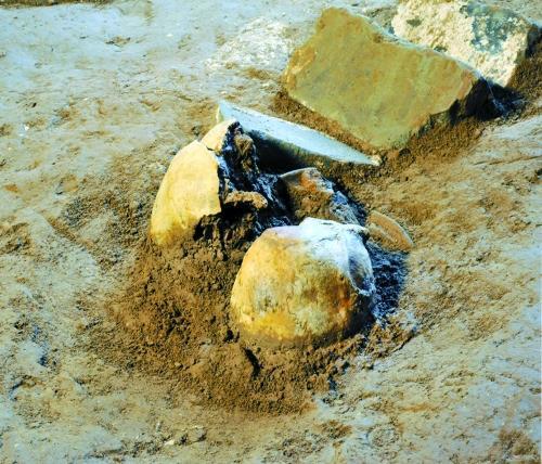 安阳高陵遗址保护 如何打好曹操墓这张文化名片