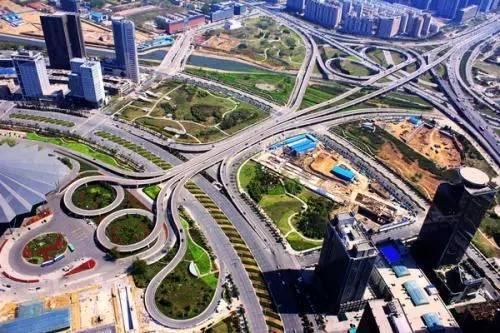 郑州国家中心城市建设从哪里着力