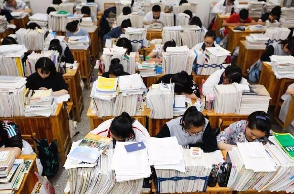 2018年内蒙古高考加分政策调整 取消5个加分项目