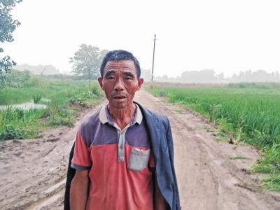 江苏快三开奖走势图表:河南66岁农民跳进水塘连救4人:情愿拿自己的命去换孩子的命