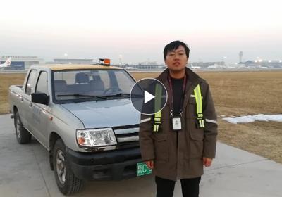 """未来郑州机场是世界""""双枢纽""""机..."""
