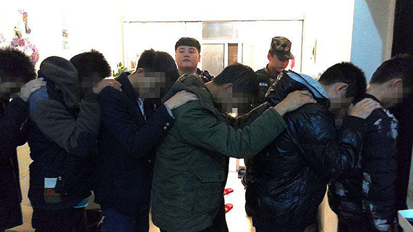 大二女生身陷传销失联数月 警方辗转三省区救人