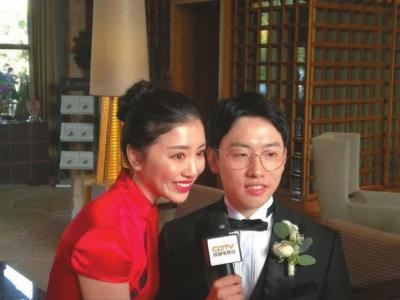 金沙国际娱乐平台:邹凯大婚体操梦之队重聚_伴郎伴娘中有五奥运冠军