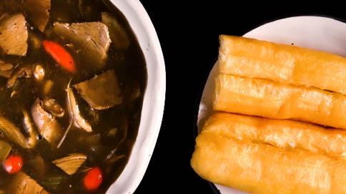 我的家在河南!驻豫全国人大代表推荐的这些河南美食,你吃过几样?