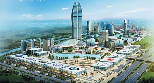 郑州中心城市建设要强化产业支撑