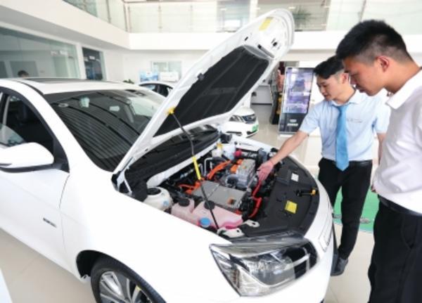 新版补贴方案鼓励里程更长、能量密度更高、能耗更低车型 河南新能源汽车补贴变局