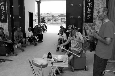 澳门赌博攻略:太康县乡村医生捐出斥资600万建设的医养院_自己蜗居漏雨平房