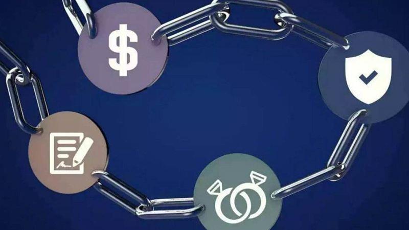 首单区块链保险秒赔现身 多数传统险企观望