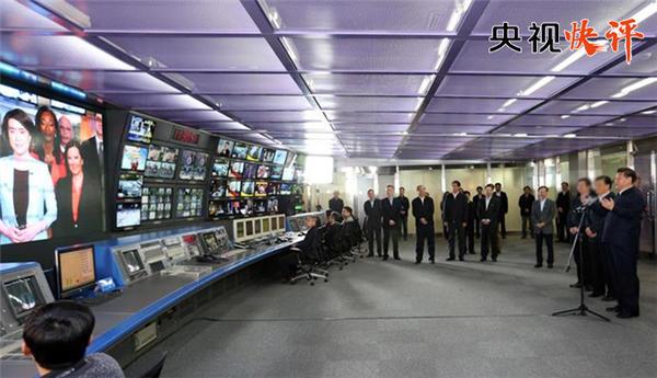 皇家彩票网官方网站:【央视快评】奋力开创新时代广播电视工作新局面