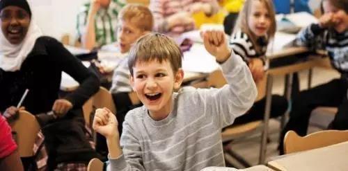芬兰教育注重培养孩子7种能力 涵盖未来生活所需