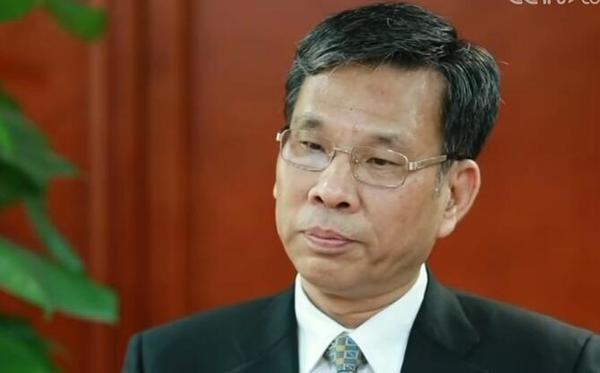 【出实招办实事求实效】专访财政部部长刘昆