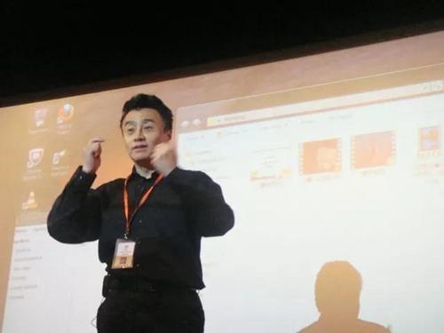金沙娱乐平台官网:国戏教授周龙:戏曲艺术传承不是简单照葫芦画瓢