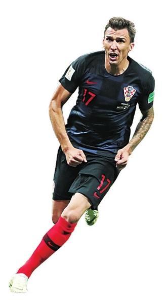 """北京快乐8遗漏数据:世界杯:克罗地亚铁军死""""克""""到底"""
