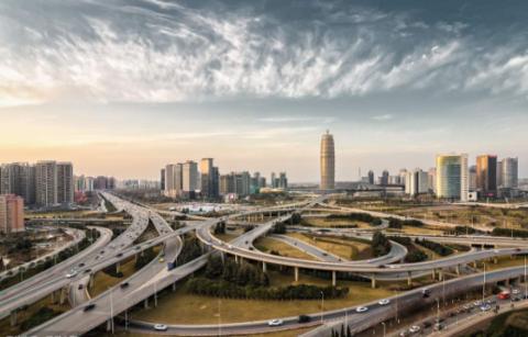 河南2017年房地产投资逾2000亿 将继续严打投机炒房
