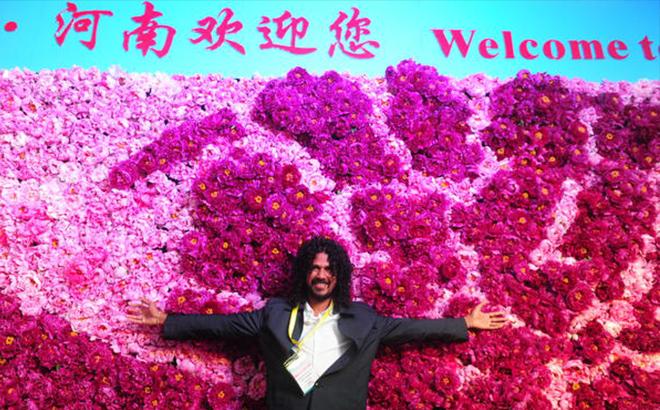 河南欢迎您!