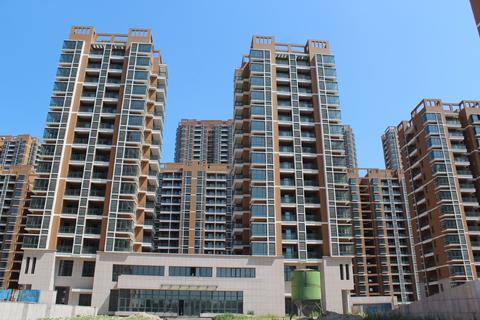 在郑州租安置房 能落集体户口