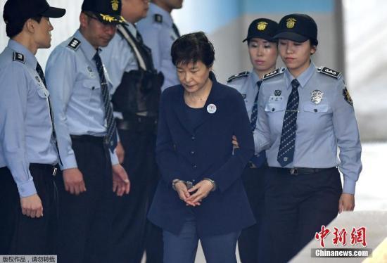 北京赛车pk10稳赢方法:朴槿惠终于发声:一审宣判,我不会出席!