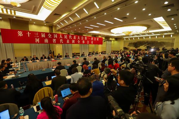 河南代表团媒体开放日 51家中外媒体聚焦