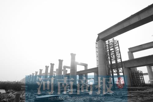 建成后的郑州南站将是什么样? 从地面一层能直接上二层站台
