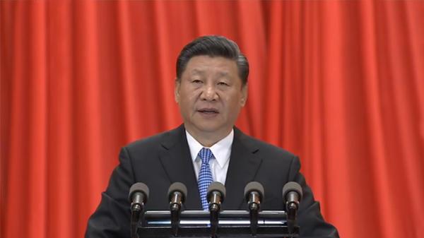 北京快乐8有什么规律:纪念马克思,习近平这些金句振聋发聩