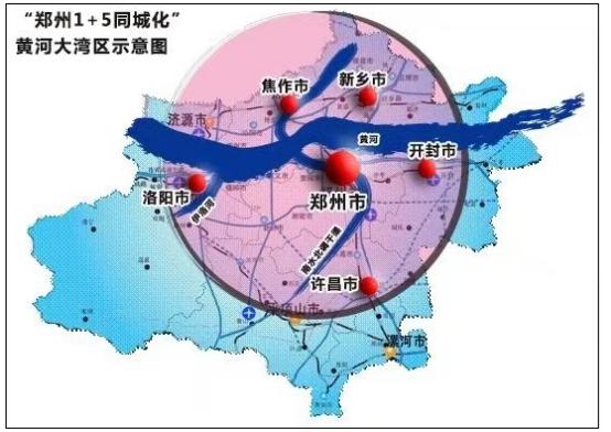 """建设""""郑州空中丝绸之路试验区""""的对策思路"""
