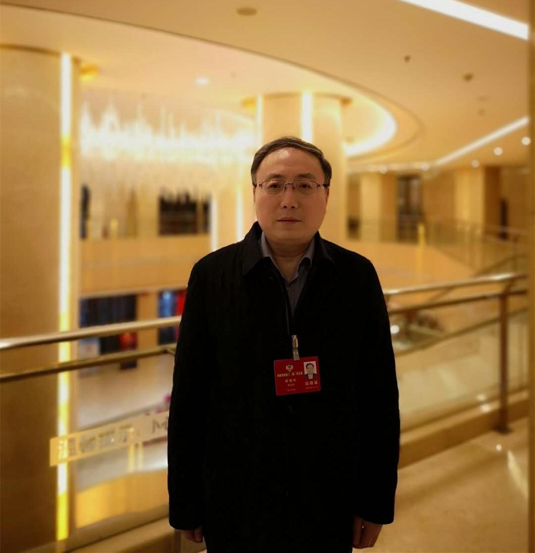 河南省政协委员穆瑞杰:对升本时间短的本科高校给予保障性财政拨款政策