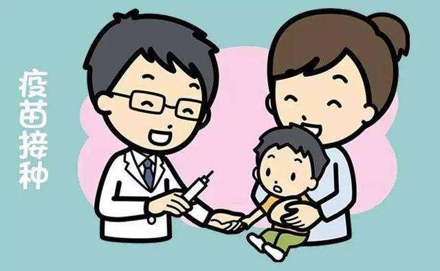 儿童预防接种宣传日:正确认识疫苗 积极预防接种