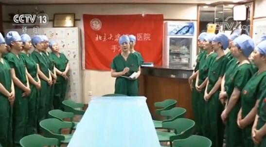 国际护士节 因为热爱 所以坚守