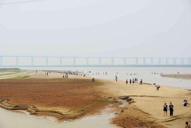 把黄河变内河 加快郑州大都市区建设