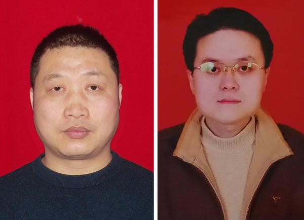 第七届河南省道德模范候选人公示启事