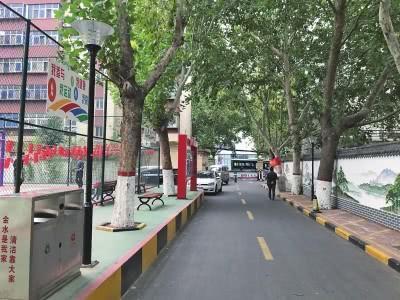 3年改造1万个城镇老旧小区