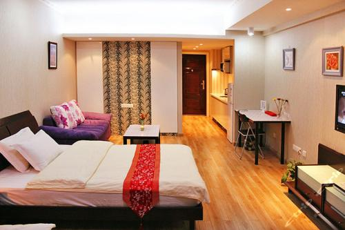 消费者度假公寓内隔离,房价竟飙升10倍