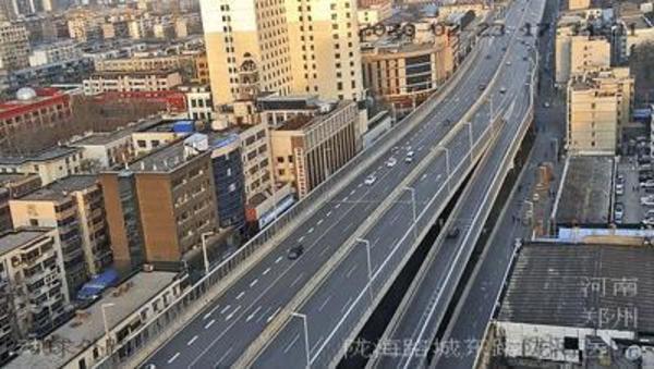148km/h!鄭州隴海高架上飆車,5人駕照被吊銷