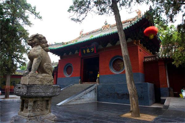 少林寺、城隍廟等鄭州市46個景區恢復開放