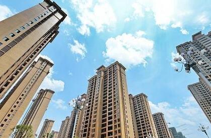 房企1.46万亿债务到期 年内已有近百家房企破产