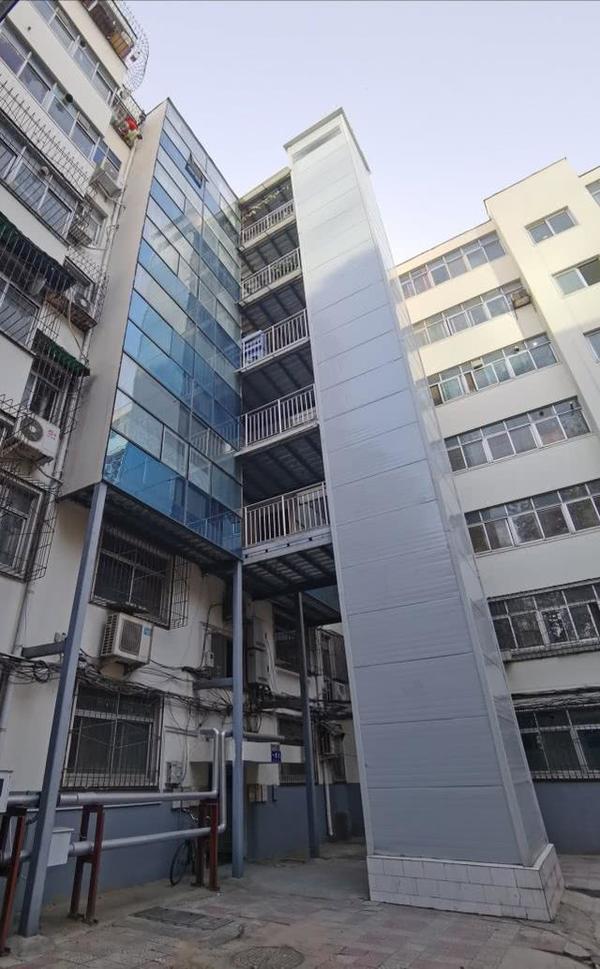 老旧小区加装电梯平层入户 郑州金水区发布重磅通知!