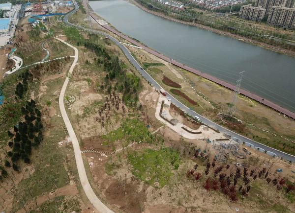 水污染:今年年底前,郑州将基本完成所有河湖划界工作