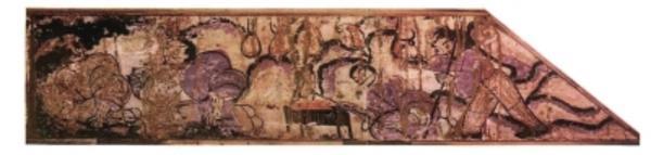 """两千多年前古人已开始""""撸串""""  一起""""穿越""""回去看古人怎么玩转烧烤"""