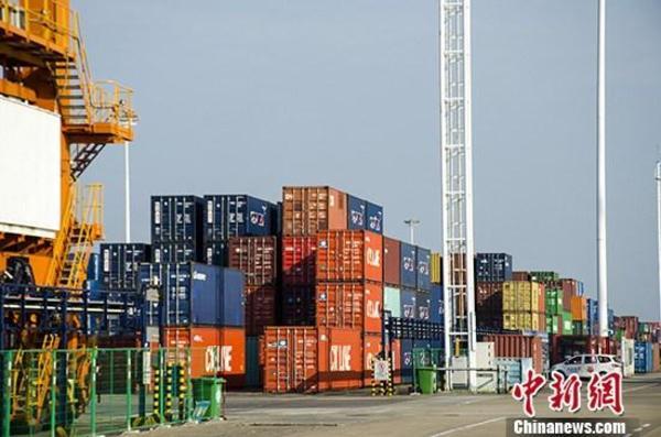 如何看待5月中国原油、大豆进口激增?商务部回