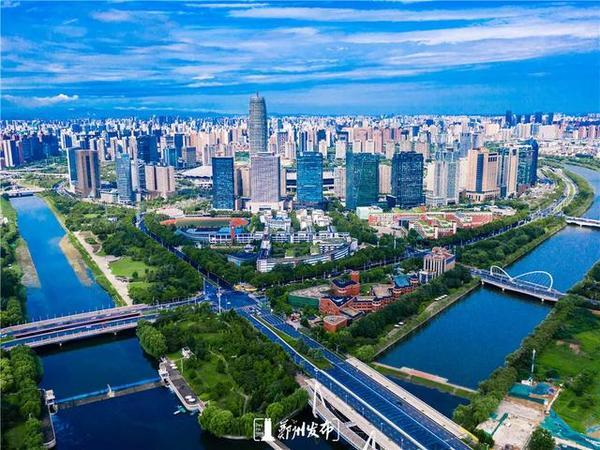 世界城市名册2020出炉 郑州晋升全球二线大城市