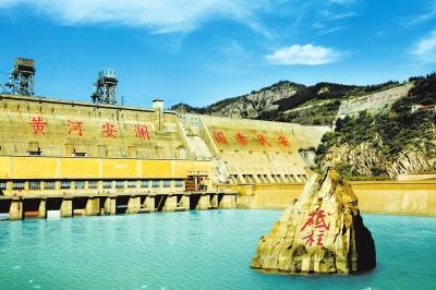 大力保护传承弘扬黄河文化 为中华民族伟大复兴凝聚精神力量