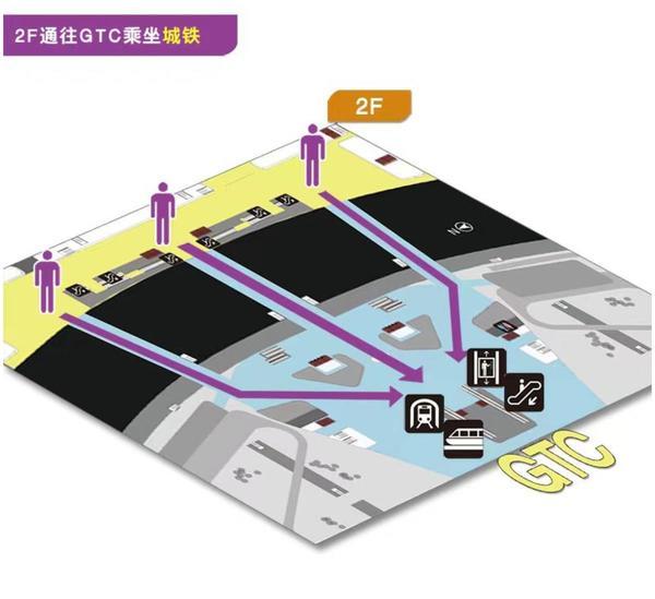 """机南城际通车将满月,郑州""""空铁零换乘""""有多便捷?来听旅客怎么说"""