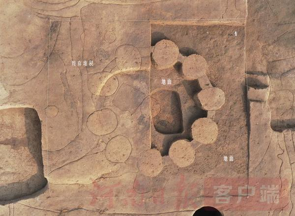 全国十大考古新发现评选初评启动 巩义双槐树遗址等河南4个项目参评