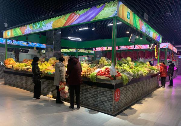 大葱8块1斤!郑州近期各类蔬菜、肉制品纷纷涨价,原因到底是啥